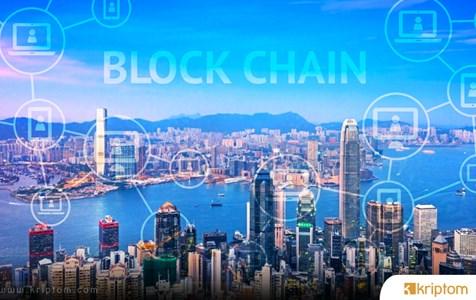Çin'in Blockchain Adımları Devam Ediyor: Hong Kong Merkez Bankası İle Anlaşma İmzalandı