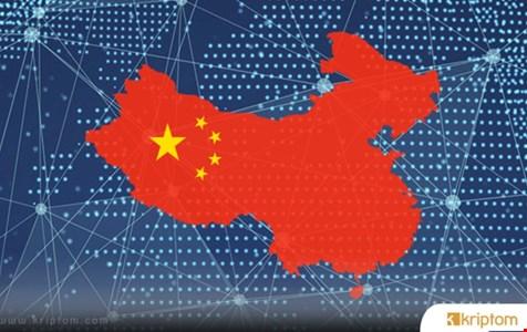 Çin'in Gelecek Yıl Blockchain Odaklı Borsa Yatırım Fonlarını Piyasaya Sürmesi Bekleniyor
