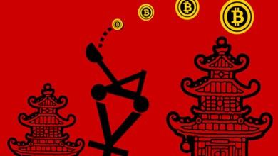 Çinli Yatırımcılar Bitcoin'e Akın Etmeye Başladı