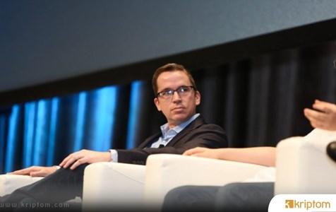 Circle'da Yaprak Dökümü Sean Neville, CEO Görevinden Ayrıldı