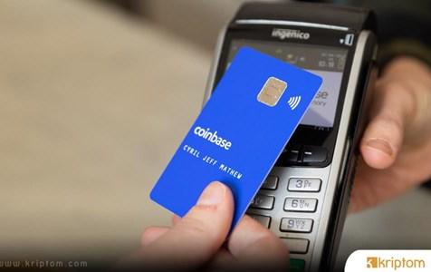 Coinbase, Banka Kartı İçin Daha Fazla Özellik Sunmak Üzere Visa Asıl Üyeliğini Aldı