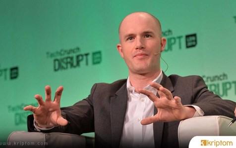 Coinbase CEO'su, Gelecekte Kripto Kullanıcılarının Sayısının 50 Milyondan 5 Milyara Çıkabileceğine İnanıyor