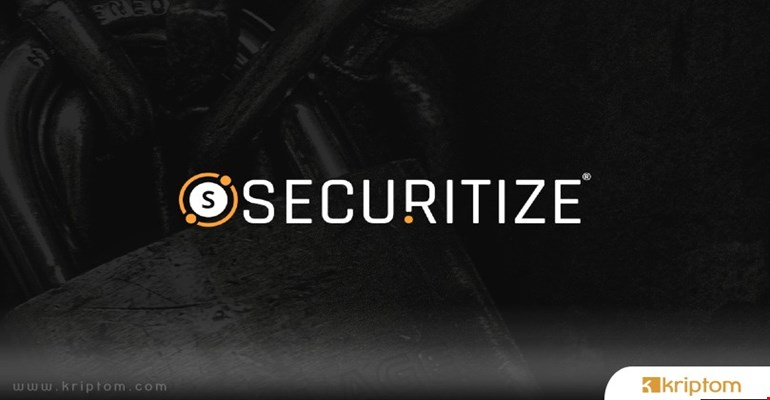 Coinbase Destekli Securitize, SBI Holdings'den Yatırım Aldı