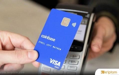Coinbase'in Visa Banka Kartı DAI Stablecoin İçin Destek Ekliyor