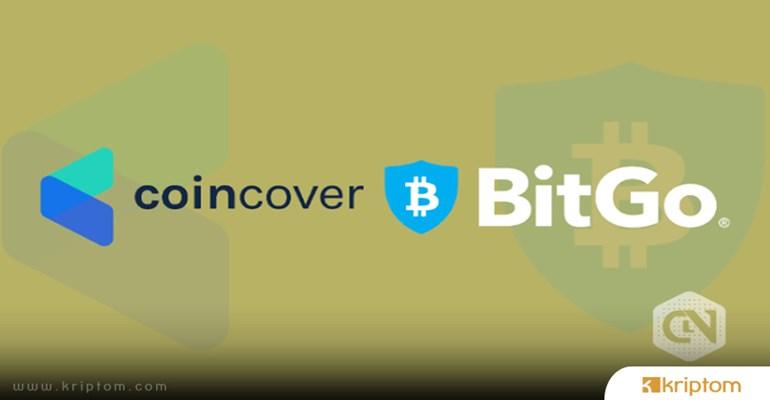 Coincover ve BitGo Bitcoin Sigorta Planını Başlatıyor