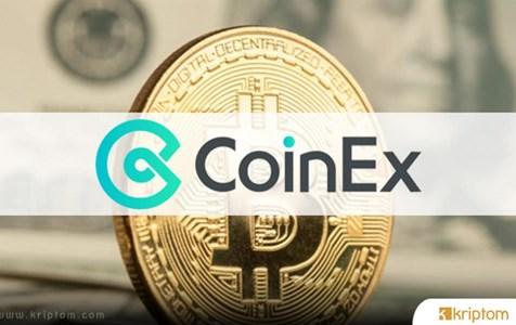 CoinEx, Tezgah Üstü Hizmet Sunmak için Matrixport ile Küresel Stratejik Ortaklığını Duyurdu