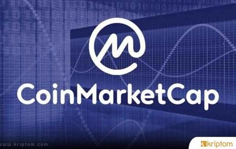CoinMarketCap Yeni Borsa Sıralaması Algoritmasını Tanıttı İşte Ayrıntılar