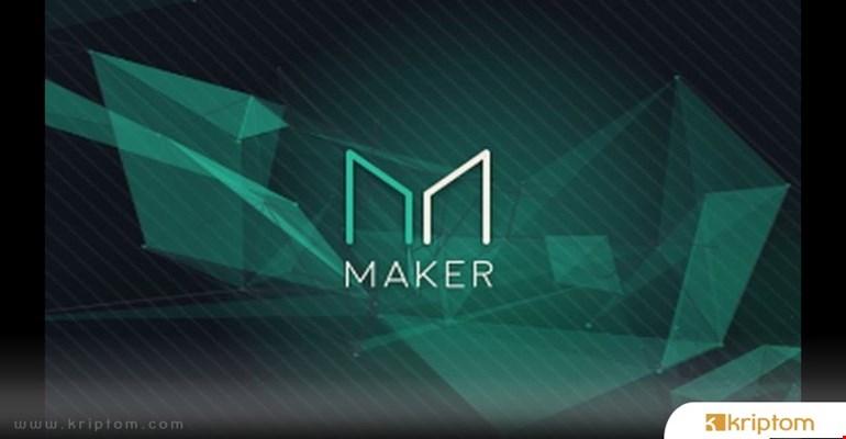 Çoklu Teminat Özellikli Dai, MakerDAO'da Faaliyete Geçirildi