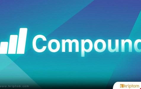 Compound Yönetim Tokenı İlk Ticaretine Başlıyor