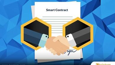 Connecticut Eyaleti, Ticarette Akıllı Sözleşme Kullanımına İzin Vermek İçin İşlemlere Başladı