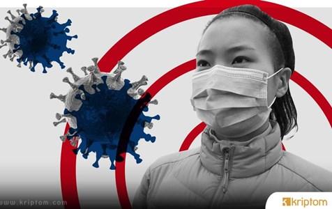 Corona Virüsü Çin'i Kağıt Parada Milyarları Temizlemeye Zorladı – Bitcoin Kesin Çözüm