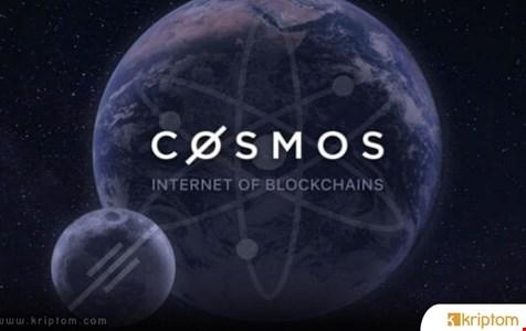 Cosmos (ATOM) Nedir? İşte Tüm Ayrıntılarıyla Cosmos ATOM Coin