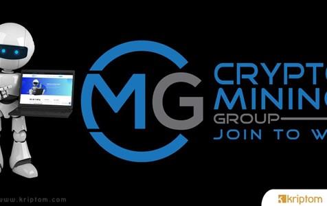 Crypto Mining Group, Büyük Avantajlarla Birlikte 3.0 Sürümünü Başlatıyor