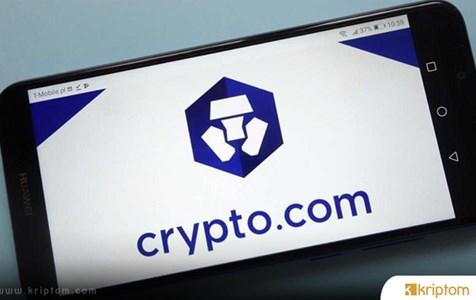 Crypto.com Coin'de Göstergeler Boğaların Üstünlüğüne İşaret Ediyor