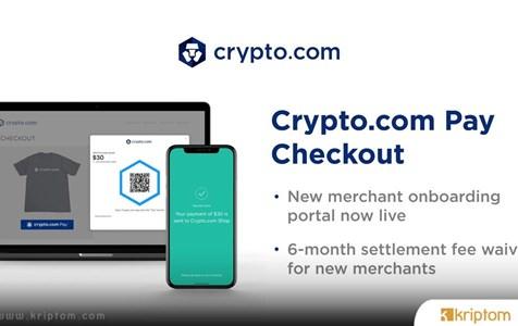 Crypto.com Pay, Yatırımcılar İçin Yeni Bir Platform Sunuyor