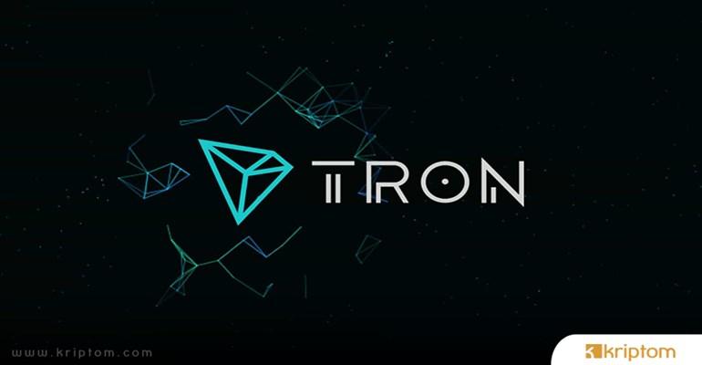 Cryptocurrency'te Yatırım Yapmak İçin En İyi Kripto: TRON