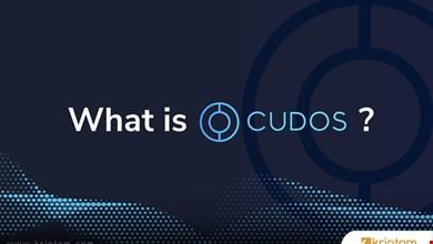 Cudos (CUDOS) Nedir? İşte Tüm Ayrıntılarıyla Kripto Para Birimi CUDOS Coin