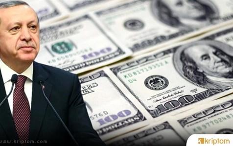 Cumhurbaşkanı Erdoğan Konuştu: Dolar Sert Yükseldi