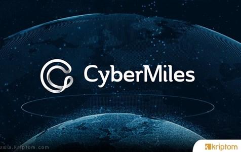 CyberMiles Coin (CMT) Nedir? İşte Tüm Ayrıntılarıyla Kripto Para Birimi CMT Coin