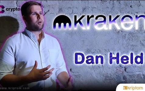 Dan Held:  Bitcoin Bir Boğa Koşusunun Başlangıcında