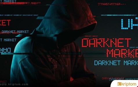 Darknet'teki Kripto Para Satışları 2019'da Yüzde 70 arttı: Arz veya Talep Hangisi?