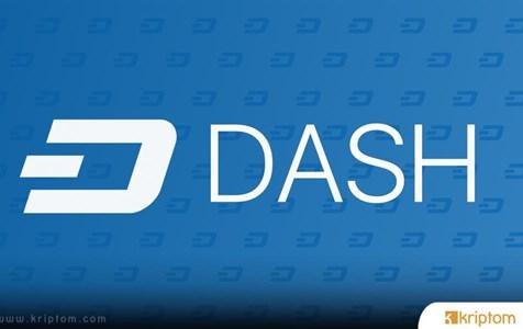 Dash Fiyat Analizi: Boğalar Bu Seviyeyi  Test Etmek İçin Harekete Geçti