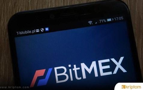 Davacılar, BitMEX'in 540 Milyon Dolar Borçlu Olduğunu İddia Ediyor