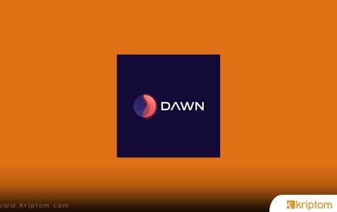 Dawn Protocol (DAWN) Nedir? DAWN Coin Nedir? İşte Tüm Ayrıntılarıyla Kripto Para Birimi DAWN Token