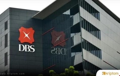 DBS, Blockchain Ticaret-Finans Ağı Contour'a Katılan İlk Banka Oldu.