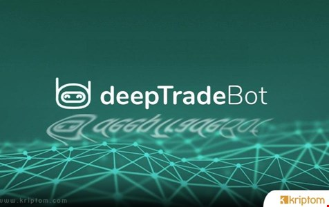 DeepTradeBot'un VIP Kulüp İsimli Yeni Hizmetiyle Tanışın