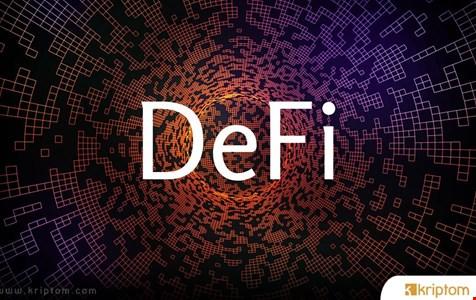DeFi Alanının Yeniden Büyümesi: Yenilikçi Trendler Blockchain Teknolojisinin Gelişimini Etkiliyor