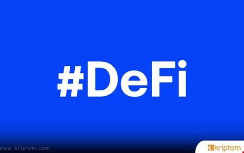 DeFi Platformları Ödenmemiş Borçlarda Keskin Bir Düşüş Olduğunu Belirtiyor
