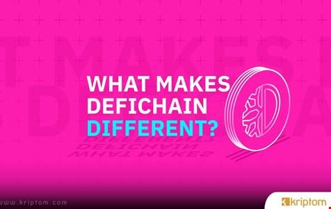DeFiChain (DFI) Nedir? İşte Ayrıntılarıyla DFI Token