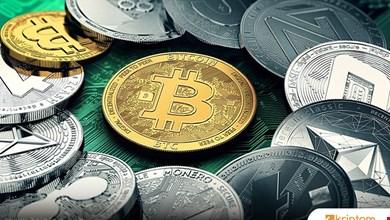 En popüler kripto para birimleri