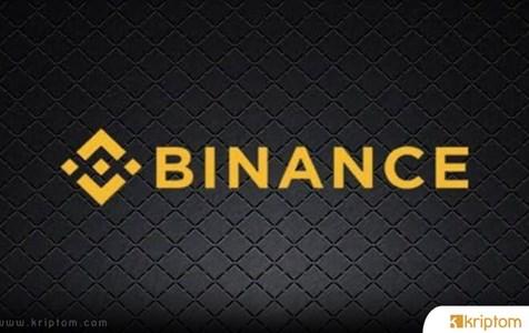 Dev Bitcoin Borsası Binance 6 İşlem Çiftini Daha Delist Etme Kararı Aldı