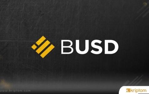 Dev Bitcoin Borsası Binance, BUSD için Sıfır Piyasa Yapıcı Komisyon Promosyonunu Uzatıyor