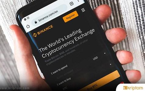 Dev Bitcoin Borsası Binance'e Uyarı Üstüne Uyarı Geliyor: Son Uyarılar Bu 2 Ülkeden