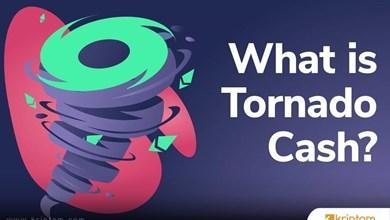 Dev Bitcoin Borsası Binance'in Listelediği Tornado Cash (TORN) Nedir? İşte Tüm Ayrıntılarıyla Kripto Para Birimi TORN Coin