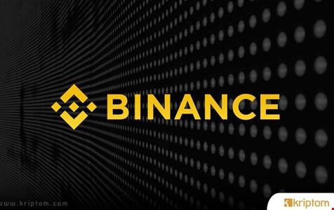 Dev Bitcoin Borsası Binance Popüler 3 Altcoin İçin Açıklama Yaptı
