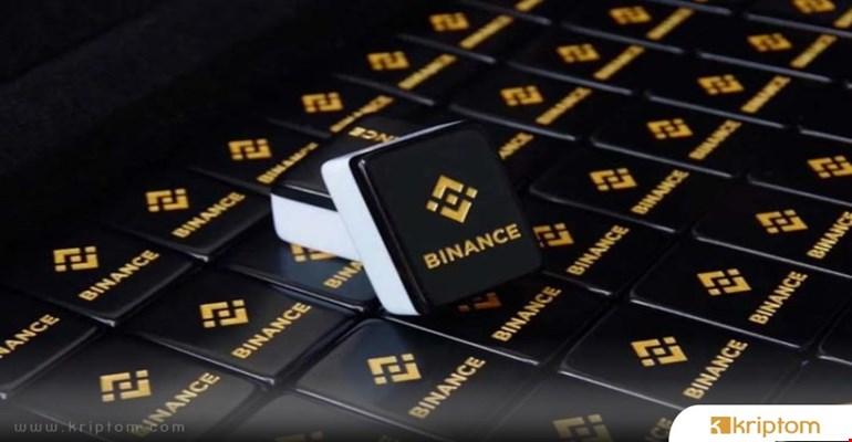 Dev Bitcoin Borsası Binance Tezos Staking'e Destek Veriyor