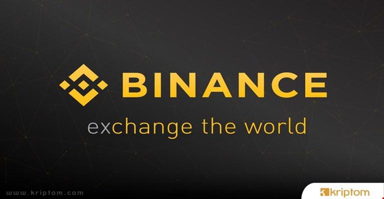 Dev Bitcoin Borsası Binance THETA Ağ Güncellemesini Destekleyecek