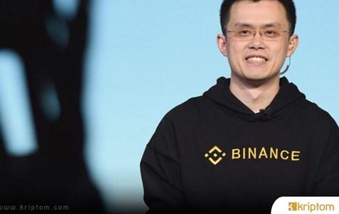 Dev Bitcoin Borsası Binance'in CEO'sundan STEEM Hard Fork'u Açıklaması