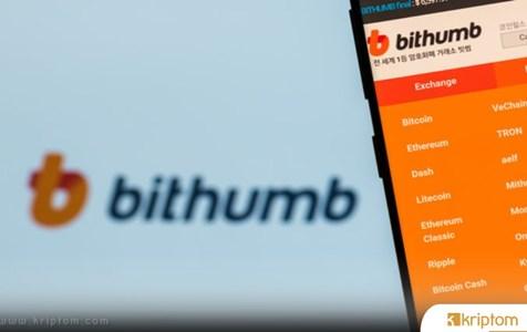Dev Bitcoin Borsası Bithumb'dan Yeni Kimlik Doğrulama Sistemi
