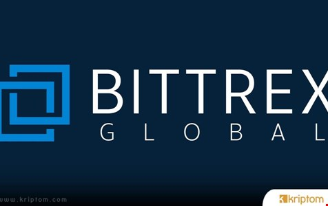 Dev Bitcoin Borsası Bittrex Global'de Görev Değişimi