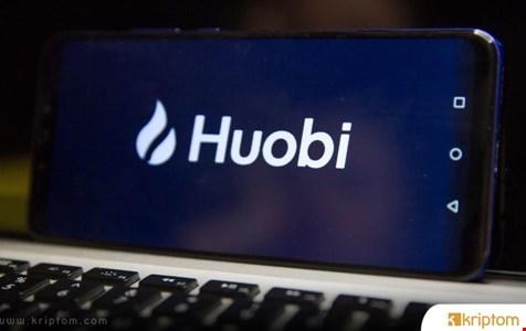Dev Bitcoin Borsası Huobi'den Tük Kullanıcılara Yönelik Önemli Açıklama