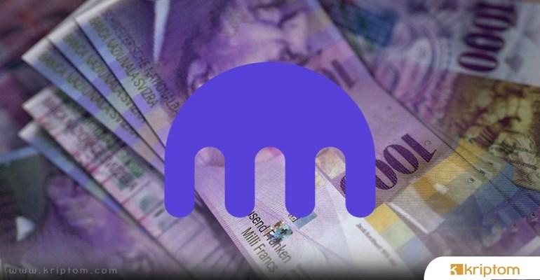 Dev Bitcoin Borsası Kraken İsviçre Frangı İçin Destek Ekledi