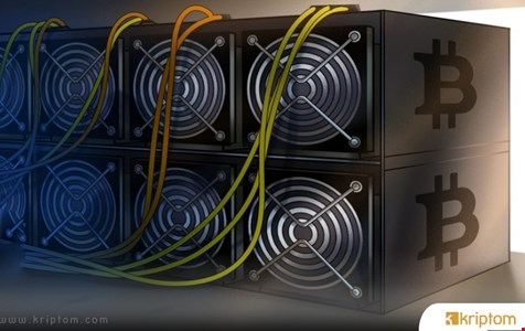 Dev Bitcoin Madencilik Şirketi İlk Halka Arzını Tamamladı - İşte Sonuç