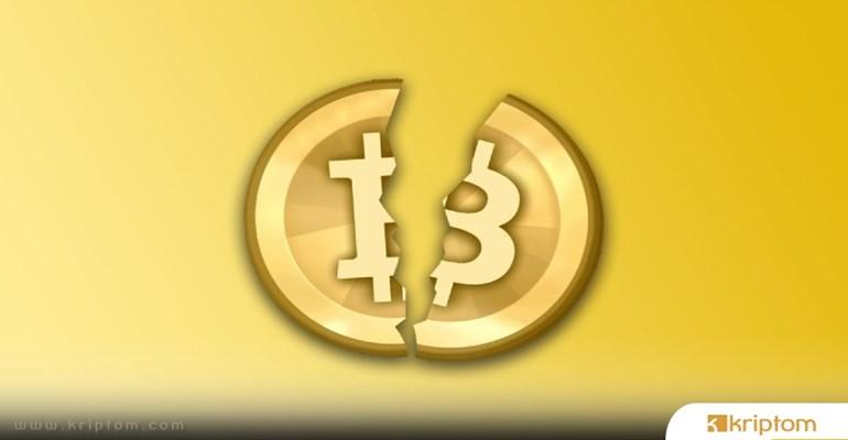 Dev Şirketin Kurucu Ortağından Bitcoin Halving Açıklaması