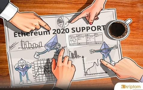 Dev Yatırım Firmasından Ethereum Açıklaması