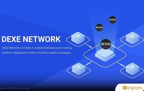 DeXe Network (DEXE) Nedir? İşte Tüm Ayrıntılarıyla Kripto Para Birimi DEXE Coin